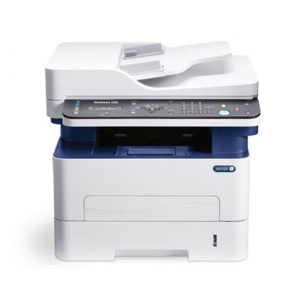 Imprimante Xerox WorkCentre 3225 DNI