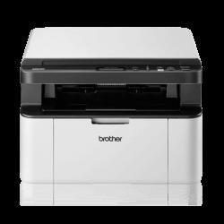 Brother DCP-1610WVB - imprimante multifonctions (Noir et blanc)