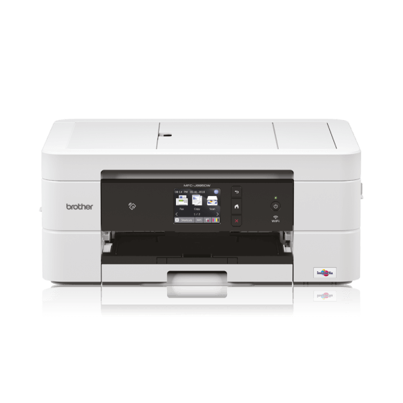 Brother MFC-J895DW - imprimante multifonctions couleur Wifi recto-verso
