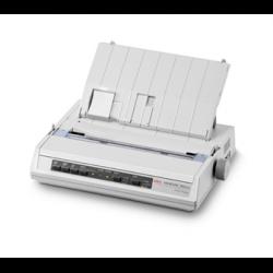 OKI ML280eco - imprimante - monochrome - matricielle