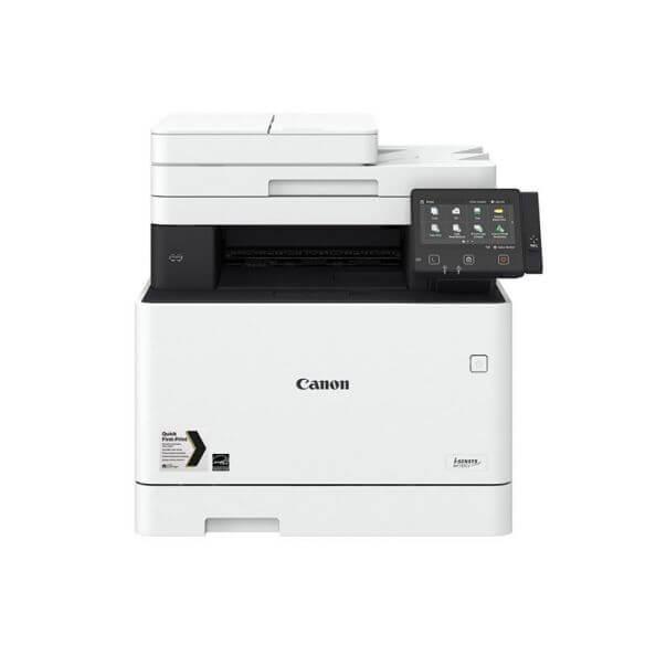 Imprimante Multifonction couleur Canon I-Sensys MF742CDW