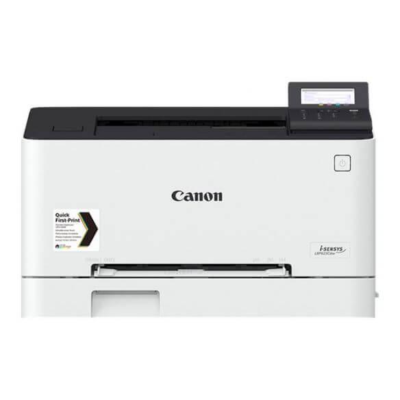 Imprimante laser couleur Wifi Canon LBP623cdw