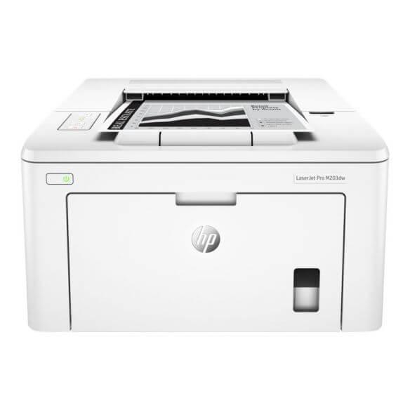 HP LaserJet Pro M203dw Imprimante laser monochrome A4