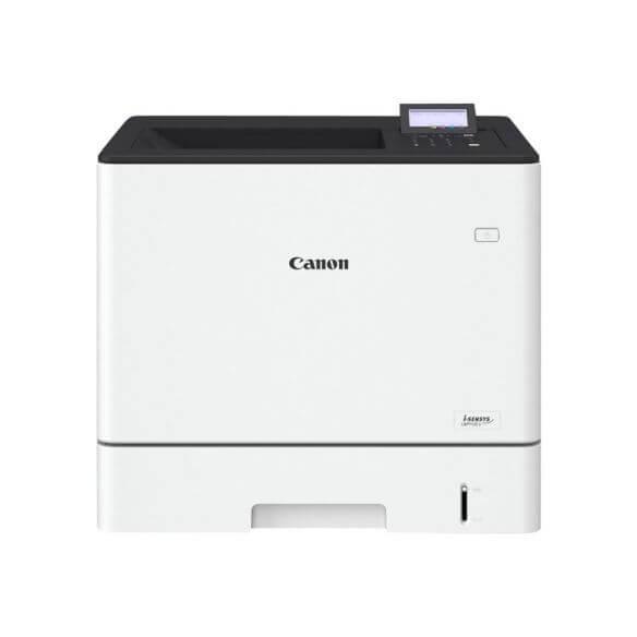 Imprimante laser couleur Canon LBP712cx