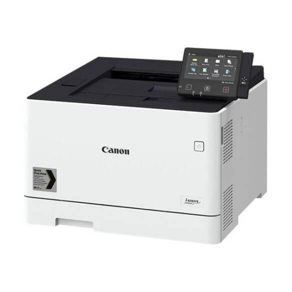 Imprimante laser couleur Canon i-SENSY LBP664Cx