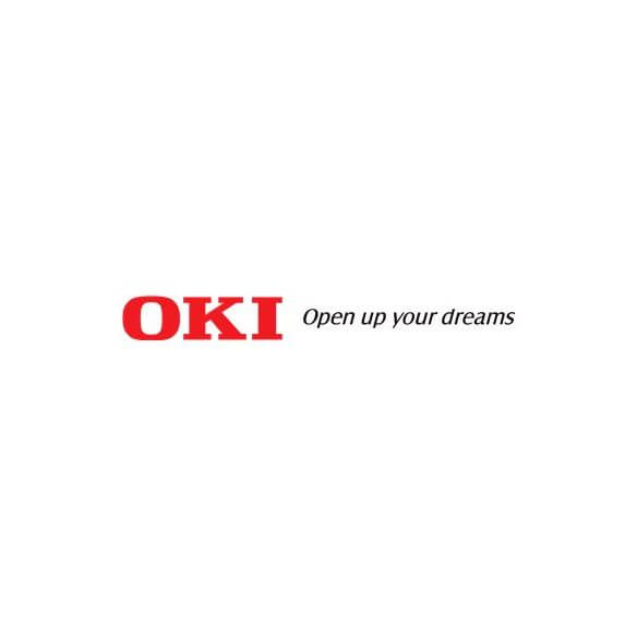 OKI tambour Jaune 30000 pages