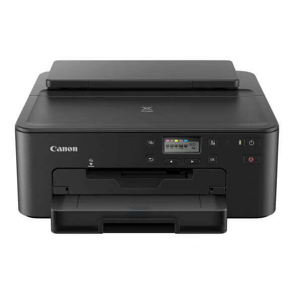 Canon PIXMA TS705 imprimante couleur jet d'encre