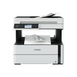 Epson EcoTank ET-M3180 - imprimante multifonctions - Noir et blanc