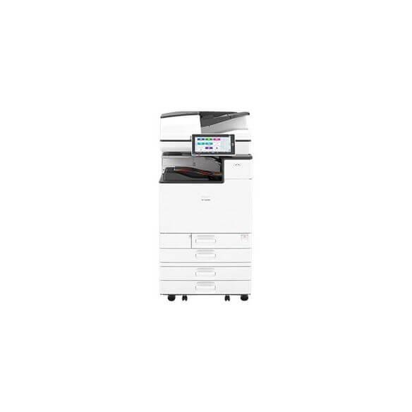 Ricoh IM C6000 - imprimante multifonctions - couleur