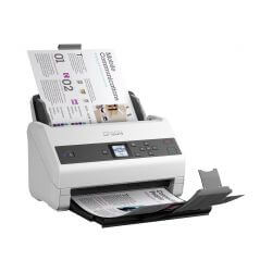 Epson WorkForce DS-870 - scanner de documents - modèle bureau - USB 3.0