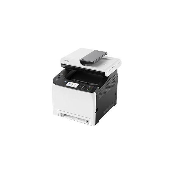 Ricoh SP C260SFNw - imprimante multifonctions (couleur)