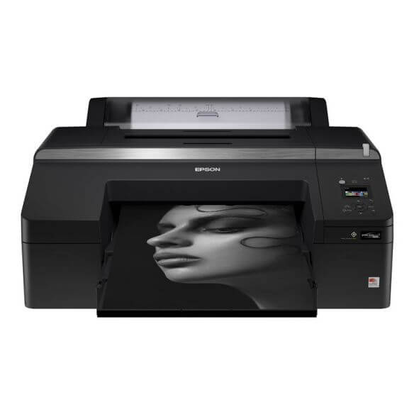 Imprimante Epson SureColor SC-P5000 STD Spectro - imprimante grand format - couleur - jet