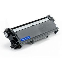 Print-Rite toner compatible Noir équivalent TN247BK