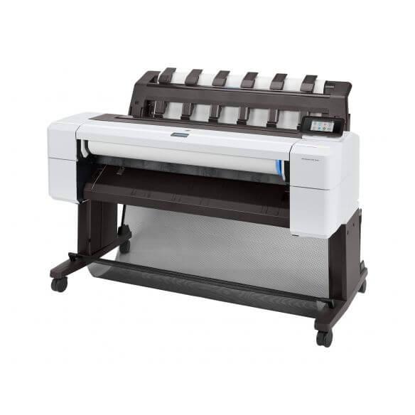 HP DesignJet T1600 - imprimante grand format - couleur - jet d'encre (photo)