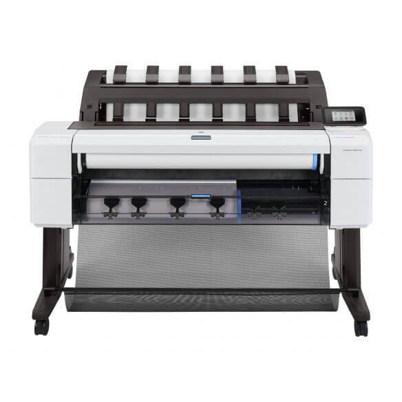 HP DesignJet T1600dr - imprimante grand format - couleur - jet d'encre (photo)