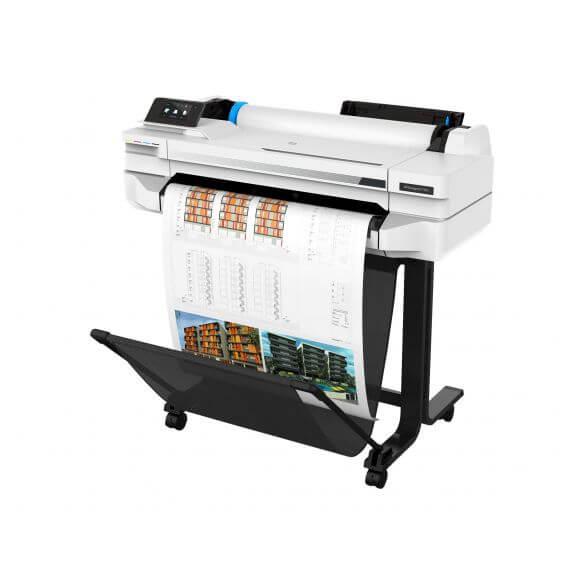HP DesignJet T525 - imprimante grand format - couleur - jet d'encre (photo)