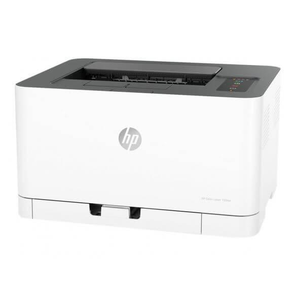 HP Color Laser 150nw - imprimante - couleur - laser (photo)