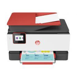 HP Officejet Pro 9016 All-in-One
