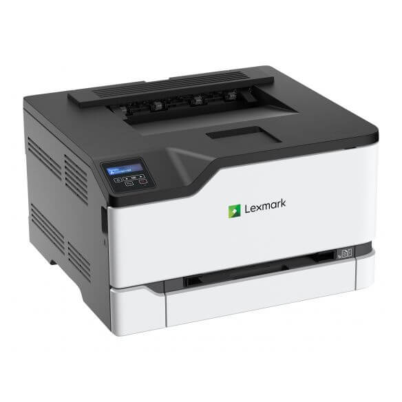 Lexmark C3326dw - imprimante - couleur - laser (photo)
