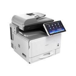 Ricoh MP C407SPF - imprimante multifonctions (couleur)