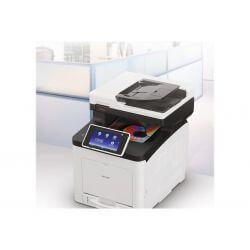 Ricoh SP C360SFNw - imprimante multifonctions (couleur)