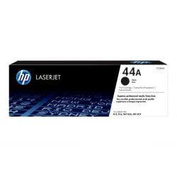 HP 44A cartouche de toner noir d'origine pour LaserJet (CF244A)