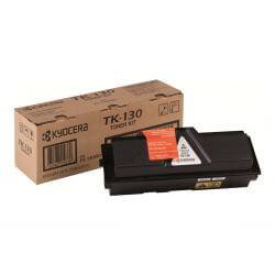 Kyocera TK 130 - noir - originale - cartouche de toner