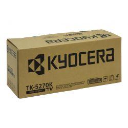 Kyocera TK 5270K - noir cartouche de toner d'origine
