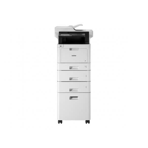 Brother meuble pour imprimante (photo)