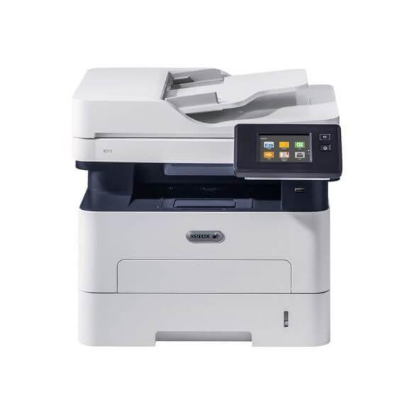 Imprimante N&B multifonction laser Xerox B215 DNI (photo)