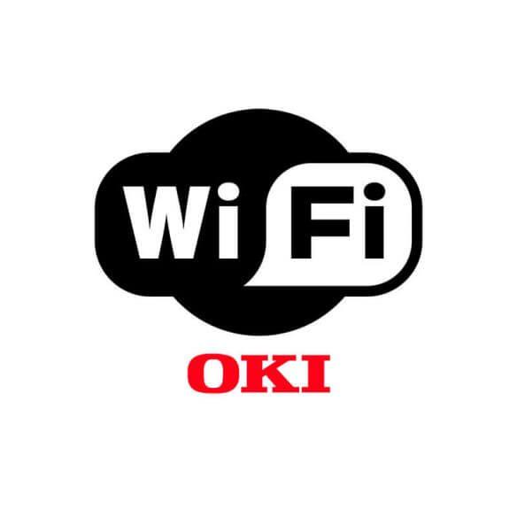 OKI Module Wifi Pour B412, 432, 512