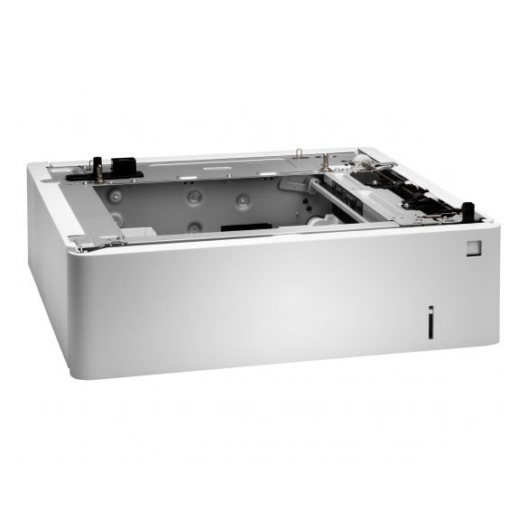 hp bac pour support - 550 feuilles (photo)