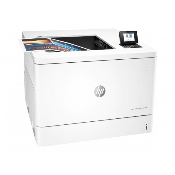 HP Color LaserJet Enterprise M751dn - imprimante A3 - couleur - laser (photo)