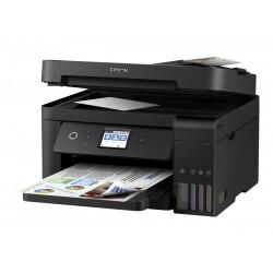 Epson EcoTank ET-4750 unlimited imprimante jet d'encre multifonction