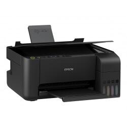 Epson EcoTank ET-2710 unlimited imprimante multifonction couleur jet d'encre