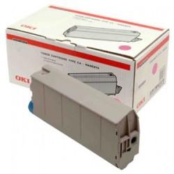 OKI Cartouche de Toner Magenta 10000 pages pour C7100/C7300/C7500