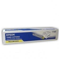 Epson Toner Jaune 8500 pages pour AL-C4200DN