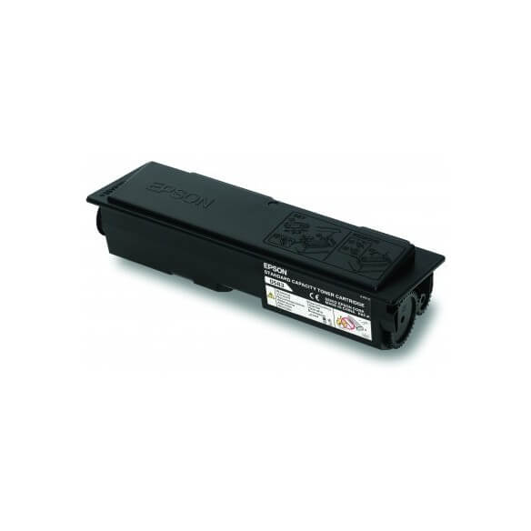 Consommable Epson Toner capacité standard aculaser M2300/ M2400/ MX20 Laser noir 3000 pag