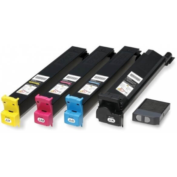 Consommable Epson Toner magenta AL-C9200N (14 000 p)