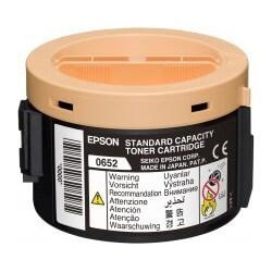 Epson C13S050652 Noir 1000 pages MX14