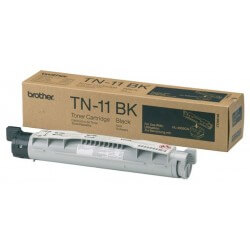 Brother TN-11BK Toner Noir 8500 pages