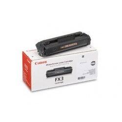 Canon FX-3 Cartouche de toner noir 2700 pages