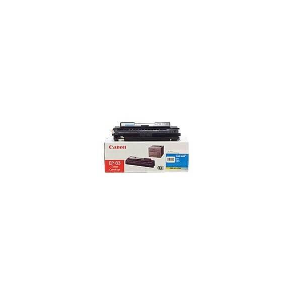 Consommable Canon 723 C Cartouche de Toner Cyan 8500 pages
