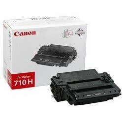Canon 710H Cartouche de toner Noir 12000Pages