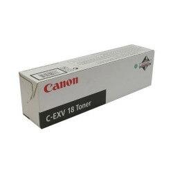 Canon C-EVX 18 Cartouche de toner noir 8400pages