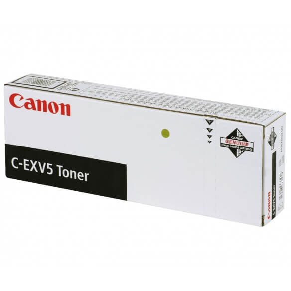 Consommable Canon C-EXV5 / 6836A002 cartouche de Toner noir 78...