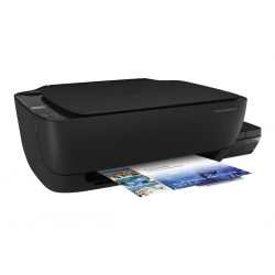 HP Smart Tank Wireless 455 - imprimante multifonctions - couleur