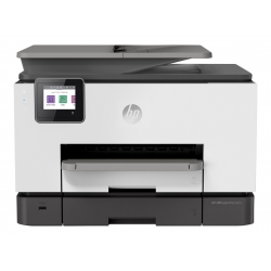HP Officejet Pro 9020 All-in-One - imprimante multifonctions - couleur