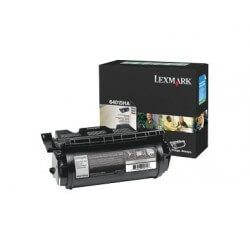 Lexmark Haute Capacite Return Programme Cartouche pour T64x