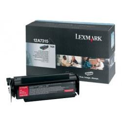 Lexmark T420 Haute Capacite cartouche d'impression (10k)